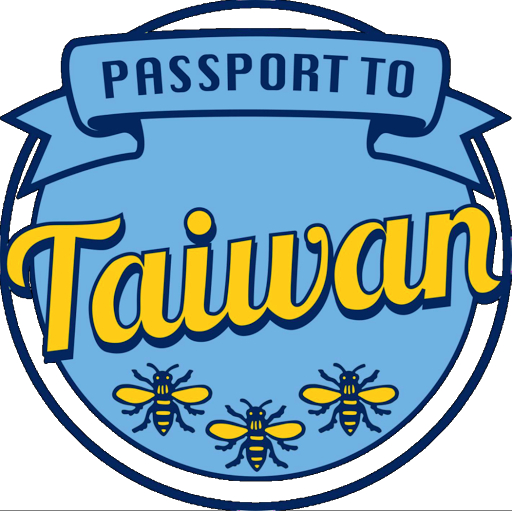 Passport to Taiwan